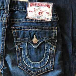 True Religion Jeans - Men's True Religion Jeans